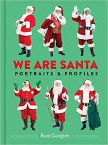 We Are Santa book